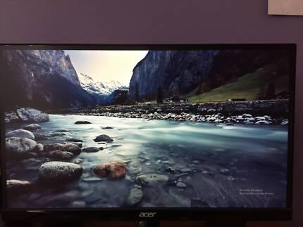 Acer G237HL Monitor