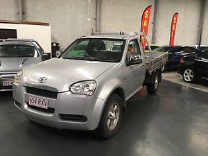 Great Wall 2010 V240 Ute FAST FINANCE OR RENT TO OWN  SPECIAL