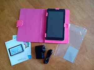 """7"""" TABLET and Accessories Brinsmead Cairns City Preview"""