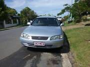 Toyota camery 1998 Southport Gold Coast City Preview