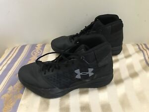 Men's Under Armour Basketball Shoes - size 8.5