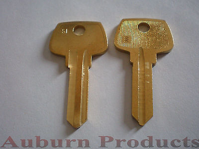 S1 Sargent Key Blank 14 Key Blanks Free Shipping Check For Discounts