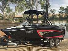 2014 tige R20 wakeboard boat Adelaide CBD Adelaide City Preview