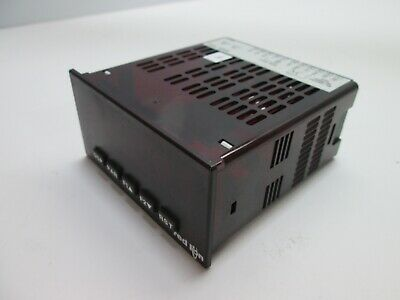 Red Lion Dp5t0000 Analog Input Panel Meter Supply 85-250vac 5060hz 10va