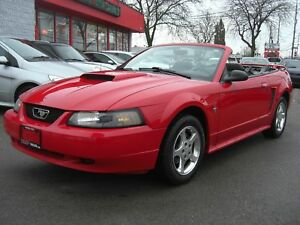 2003 Ford Mustang Convertible *Very Very Clean!!!*