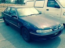 1995 Holden Commodore Sedan Taylors Lakes Brimbank Area Preview