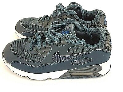 NIKE AIR MAX 90 ULTRA 2.0 SE GS BLACK ANTHRACITE RUNNING 917988 005 SIZE 4.5Y 884802495321   eBay
