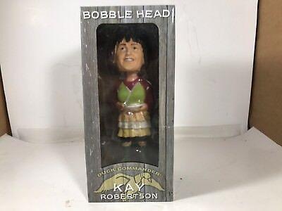DUCK DYNASTY Duck Commander Bobble Head - KAY ROBERTSON - NIB