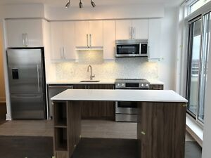 Brand New Penthouse 2 Bed at Beverly Condos in Richmondhill