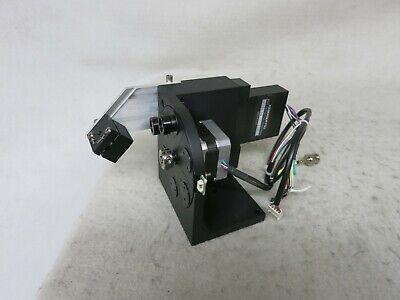 Hamamatsu Photomultiplier Tube Detector Pmt W 6-position Motorized Filter Wheel