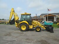 Miniature 1 Tractore New Holland  2000