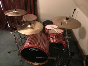 PDP Drum Kit