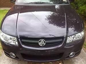 PRICE REDUCED!!!!! 2006 VZ Holden Commodore sedan Footscray Maribyrnong Area Preview
