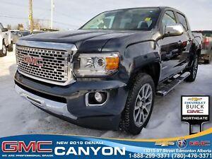 2019 Gmc Canyon 4WD Denali