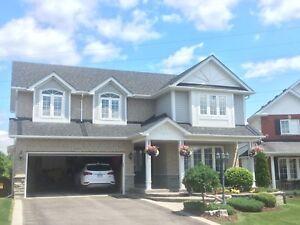 Mississauaga&Brampton&Milton E&H Roofing&Repair4165588067