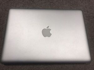 Mid 2011 MacBook Pro 750GB Highgate Perth City Area Preview