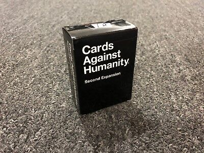 Cards Against Humanity: Your Sh!tty Jokes Expansion Pack (Limited Edition)