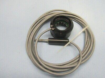 Red Led Ring Light Illuminator Industry For Digital Microscope Camera Ccd Lamp
