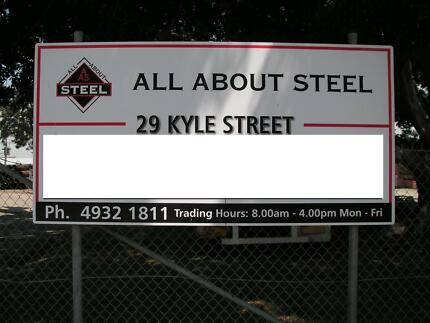 All About Steel Pty Ltd