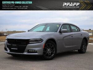 2018 Dodge Charger GT! AWD!