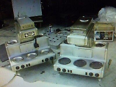 Coffee Maker Automatic Ssteel Bunn -selling Each- 220v 900 Items On E Bay