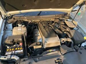 barra conversion   Cars & Vehicles   Gumtree Australia Free