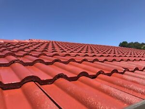 Roof paint free quite  Hillbank Playford Area Preview
