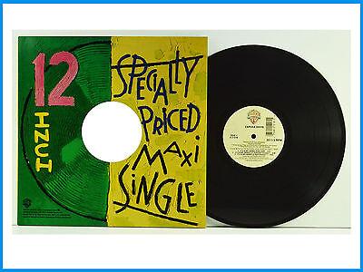 Carole Davis It's In My Genes Promotional Record Warner Bros. Records 0-21218