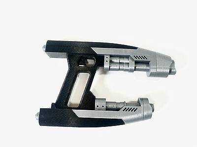 3D Printed Star Lord Blaster From Guardians Of The Galaxy   Full Size