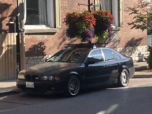 2003 BMW 540iA