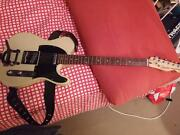 Fender Telecaster squire standard Woy Woy Gosford Area Preview