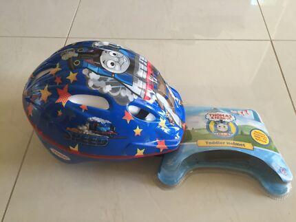 Thomas & Friends Toddler Helmet Brookwater Ipswich City Preview