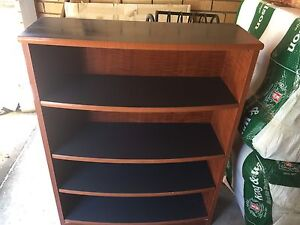 Shelf Unit - Free Standing Cronulla Sutherland Area Preview