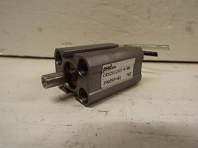 Phd Inc  Crs2u12x3 4 Bb Pneumatic Cylinder 390269 01