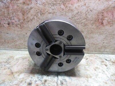 Kitagawa 8 Inch Cnc Lathe Chuck H0b Hob-8 Hitachi Seiki 3ne 300 Cnc Lathe