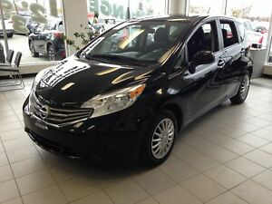 2014 Nissan Versa Note 1.6 SV / Camera / a/c / cruise
