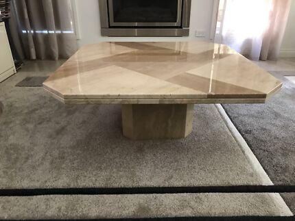 Robertson NSW Coffee Tables Gumtree Australia Free Local - Genuine marble coffee table