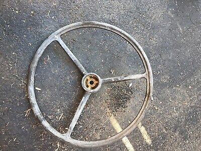 Bolens Iseki G154 G152 G174 G172 Tx1300 Oem Steering Wheel
