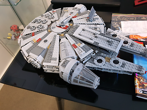 Lego star wars millennium falcon Madeley Wanneroo Area Preview