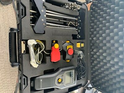 Pruftechnik Rotalign Laser Alignment Smartalign