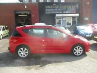 Peugeot 207 by Grange Car Sales, Manchester, Greater Manchester