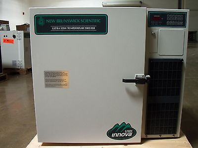 U101 New Brunswick Scientific Ultra Low Temp Freezer -86c