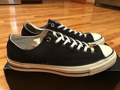 Converse Chuck Taylor 70 Ox Think 16 30 And 40 Bill Russell 161408C Size 11