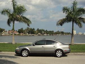 2005-VW-PASSAT-TDI-GLS-TURBO-DIESEL-ONE-OWNER-NON-SMOKER-LOW-MILES-NO-RESERVE