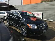 Dodge caliber REGO & RWC with one year free warranty save $$$$$$$ Melton Melton Area Preview