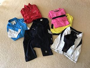 Women's cycling clothing Coal Point Lake Macquarie Area Preview
