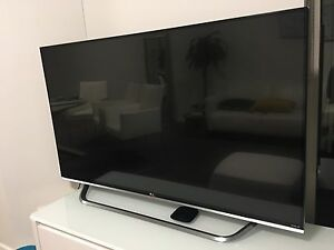 """LG 4K Smart TV 49"""" Milsons Point North Sydney Area Preview"""