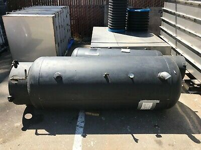 Air Tank Compressor 240 Gallon