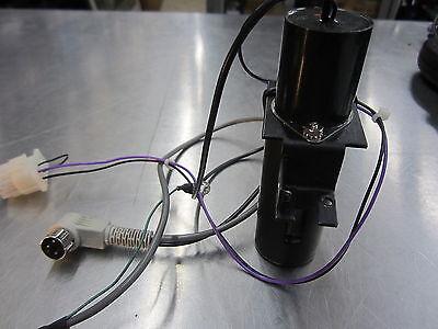 Hamamatsu Model E717-21 Photomultiplier Tube No Power Supply