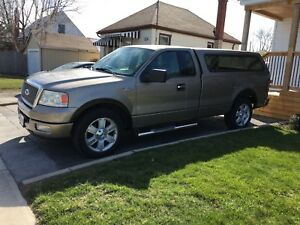 2004 F150 XL FOR SALE WITH LOW KILOMETRES